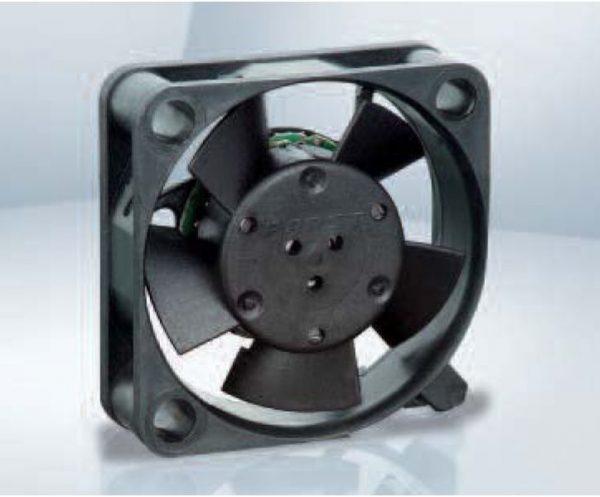 Вентилятор осевой DC,   252 H
