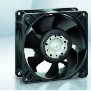 Вентилятор осевой DC,   3258 J/2 HHP