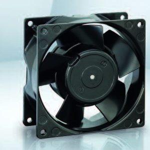 Осевые AC вентиляторы