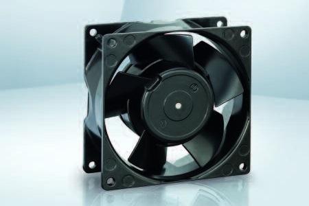 Вентилятор осевой AC, 3650