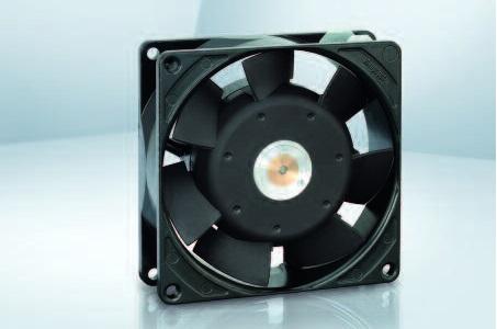 Вентилятор осевой AC, 3900 L