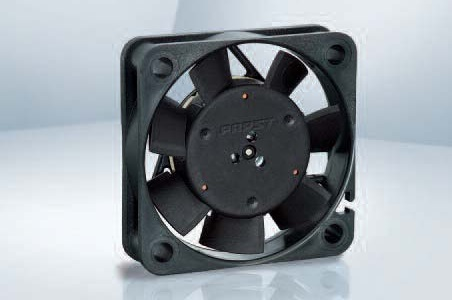 Вентилятор осевой DC,   405 FH