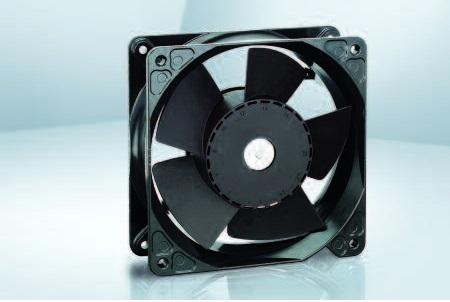 Вентилятор осевой DC,   4112 NHH