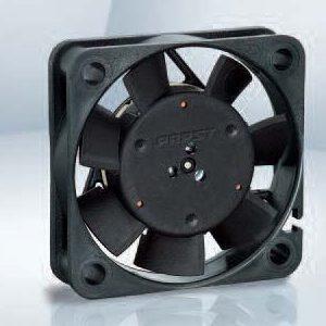Вентилятор осевой DC,   412 FM