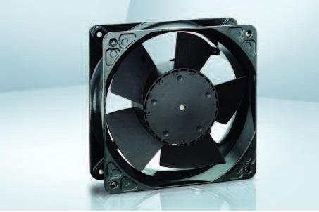 Вентилятор осевой DC,   4184 NXM