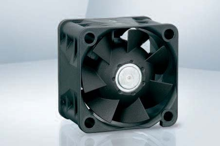 Вентилятор осевой DC,   422 JH