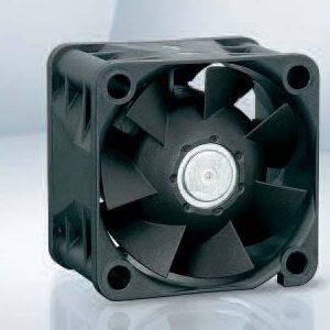 Вентилятор осевой DC,   424 JH