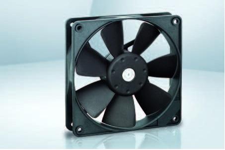 Вентилятор осевой DC,   4412 FML