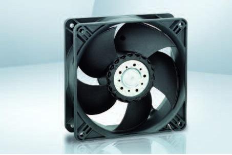 Вентилятор осевой DC,   4412 N