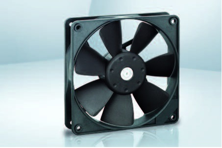 Вентилятор осевой DC,   4414 FM