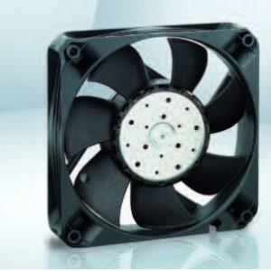 Вентилятор осевой DC,   4414 FNH