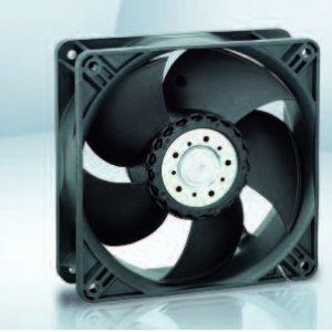 Вентилятор осевой DC,   4418 M