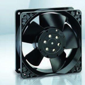 Вентилятор осевой AC, 4500 N