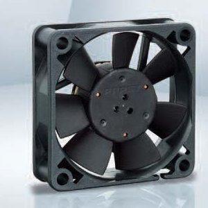Вентилятор осевой DC,   512 F