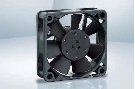 Вентилятор осевой DC,   514 F