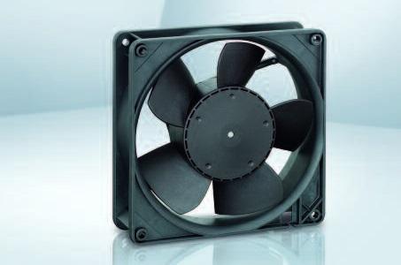 Вентилятор осевой DC,   5212 NHH