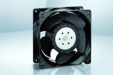 Вентилятор осевой DC,   5312/2 TDHP
