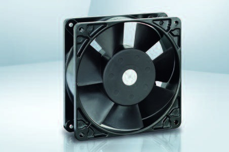 Вентилятор осевой AC, 5950