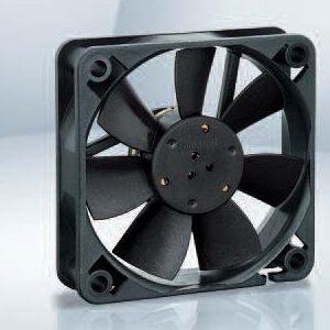 Вентилятор осевой DC,   614 F