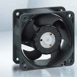 Вентилятор осевой DC,   622 L
