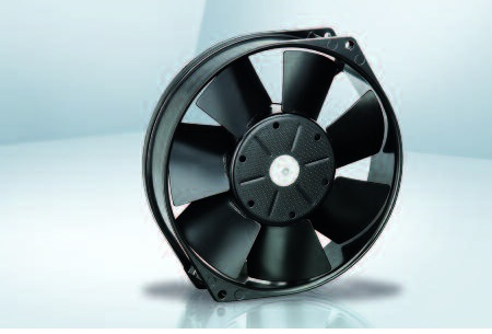 Вентилятор осевой DC,   7118 N