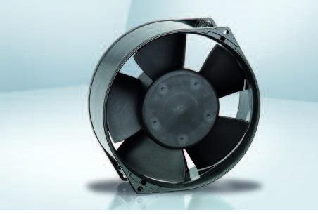 Вентилятор осевой DC,   7214 N