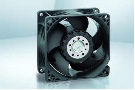 Вентилятор осевой DC,   8212 JH3