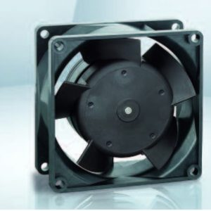 Вентилятор осевой DC,   8312 L