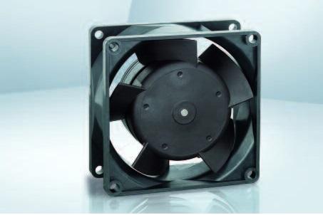 Вентилятор осевой DC,   8318 H