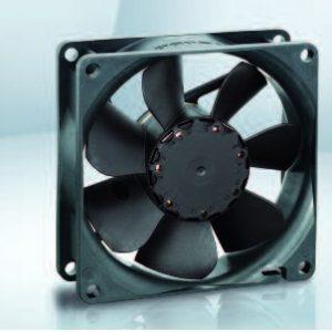 Вентилятор осевой DC,   8412 NGLV