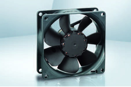 Вентилятор осевой DC,   8414 NH-221