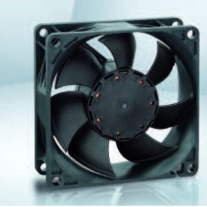 Вентилятор осевой DC,   8452 GL