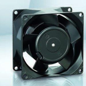 Вентилятор осевой AC, 8500 N