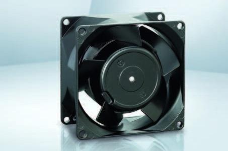 Вентилятор осевой AC, 8800 N