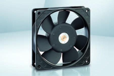 Вентилятор осевой AC, 9956