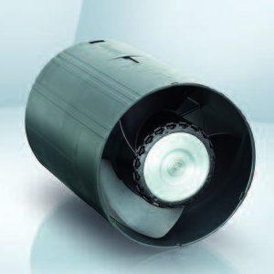 Вентилятор ACmaxx / EC, AC 100 NR
