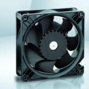 Вентилятор осевой DC,   DV 5214/2 HP