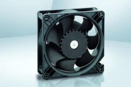 Вентилятор осевой DC,   DV 5214 N