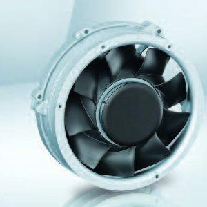 Вентилятор осевой DC,   DV 6318/2 TDH4P