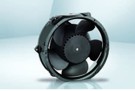 Вентилятор осевой DC,   DV 6448