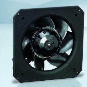 Вентилятор осевой AC, K2E 200-AA52 -02