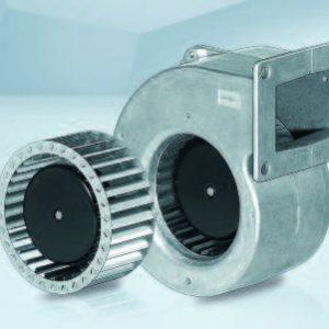 Вентилятор центробежный DC, R1G 108-AB41 -02