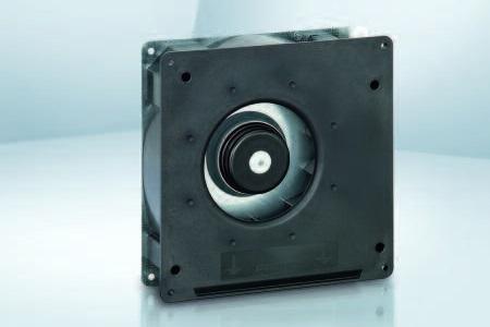 Вентилятор центробежный DC, RG 125-19/14 N