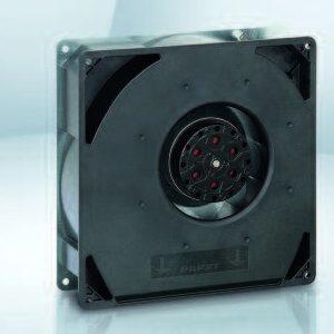 Вентилятор центробежный AC, RG 160-28/06S