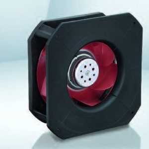 Вентилятор центробежный DC, RG 220-43/18/2 TDMO