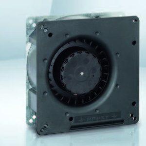 Вентилятор центробежный AC, RG 90-18/50
