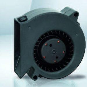 Вентилятор центробежный DC, RL 48-19/14 ML