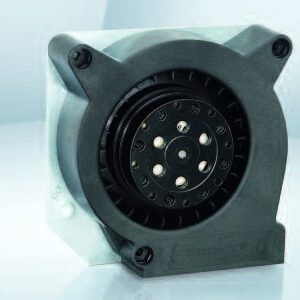 Вентилятор центробежный AC, RL 90-18/00