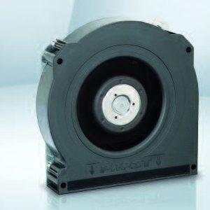 Вентилятор центробежный DC, RLF 100-11/18/2 HP-182