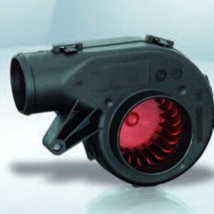 Вентилятор центробежный DC, RV 40-18/12 L